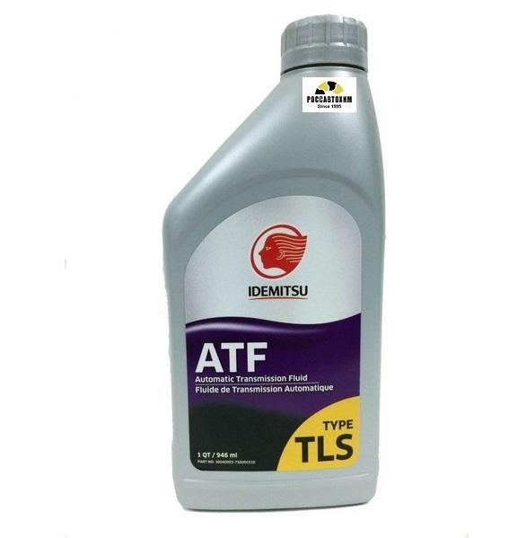 IDEMITSU ATF TYPE TLS / Жидкость для АКПП (946мл)