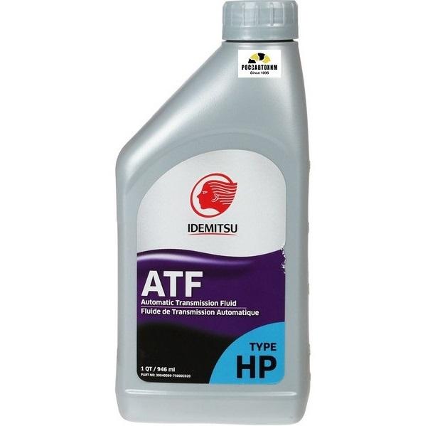 IDEMITSU ATF TYPE-HP / Жидкость для АКПП (946мл) /30040099-750/