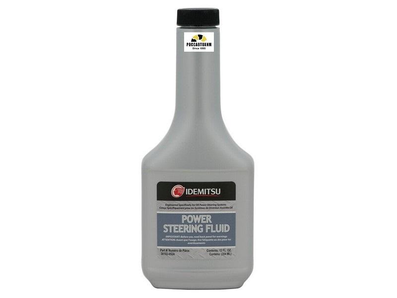IDEMITSU PSF / Жидкость для гидроусилителя руля (354мл) /30040106-972