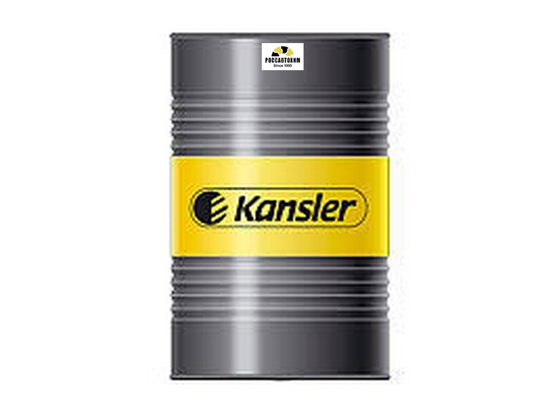 KANSLER STANDARD Hydraulic HLP 46  200л