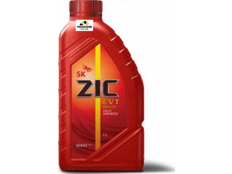 ZIC CVT Multi   1л (для вариатора)