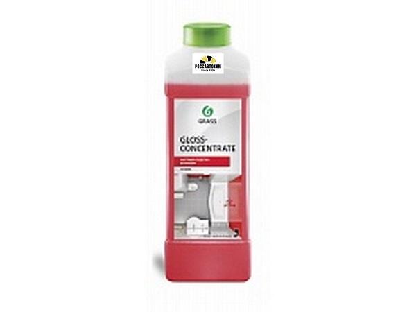 Очиститель GRASS  Gloss Concentrate 1л.универсал /125322/