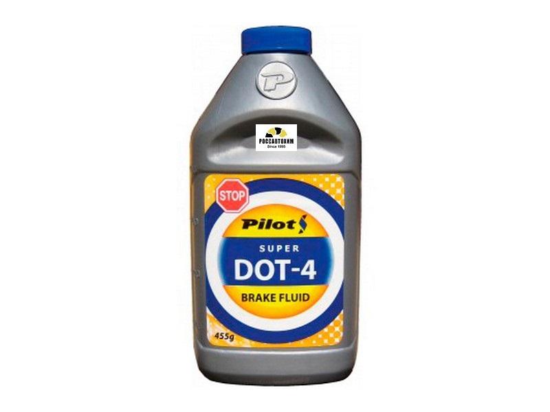 PILOTS DOT-4 455 г