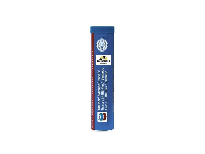 CHEVRON ULTI-PLEX GREASE SYNT EP   1.5   397г  смазка пластичная на основе литиевого мыла