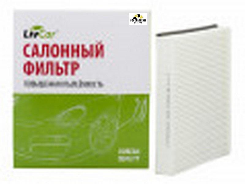 LIVCAR CABIN AIR FILTER LCF000/25007 / Салонный фильтр