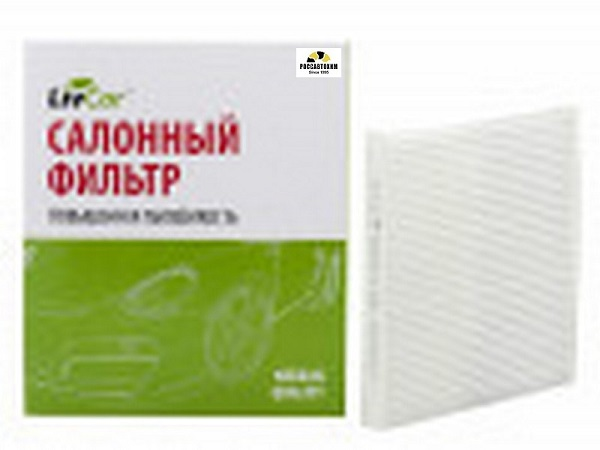 LIVCAR CABIN AIR FILTER LCT102/2226 / Салонный фильтр