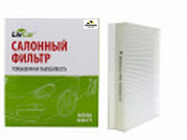 LIVCAR CABIN AIR FILTER LCY000/2532 / Салонный фильтр