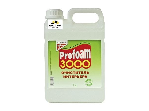 320461 Profoam 3000-Универсальный очиститель (4л)