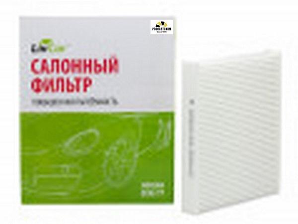 LIVCAR CABIN AIR FILTER LCT111/22032 Салонный фильтр