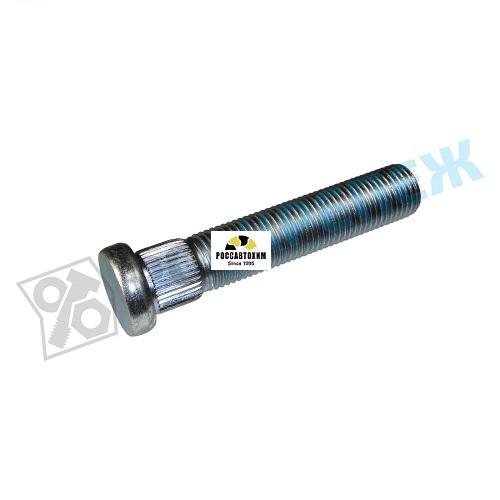Шпилька M14*51,5/32*1,5 колесная Dш=16,3мм toyota, lexus   25640