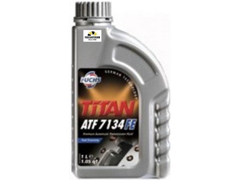 TITAN ATF 7134 FE 1л