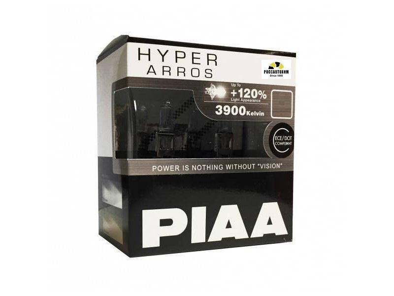 PIAA BULB HYPER ARROS 3900K HE-910 (HB4) / Лампа накаливания