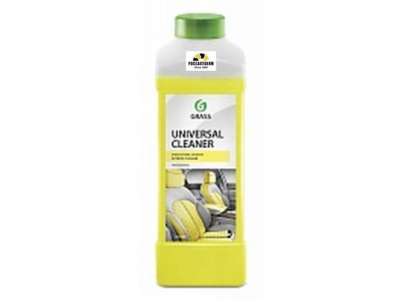 "Очиститель салона ""Universal Cleaner"" GRASS "" 1л  Арт.112100"