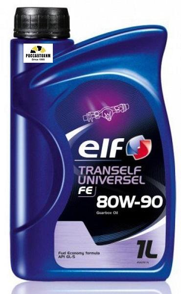 ELF TRANSELF UNIV. FE 80W90 1L