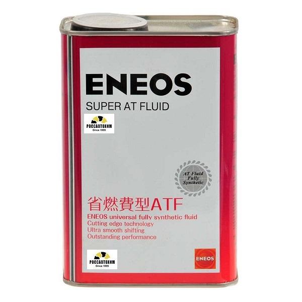 ENEOS Super AT Fluid  1л Жидкость для АКПП
